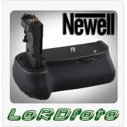 Battery Pack / Grip Newell zamiennik BG-E13 Canon EOS 6D+ wkład AA