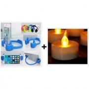 Diwali Exclusive Ok Stand for Mobile + Free Diya ( To light your Life )
