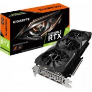 Placa video GIGABYTE GeForce RTX 2080 SUPER WINDFORCE OC 8GB GDDR6 256-bit