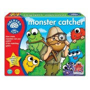 Joc educativ Vanatorul de monstruleti MONSTER CATCHER