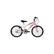 Bicicleta Verden Infantil Brave Aro 20 Rosa
