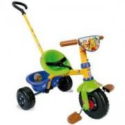 Детска триколка Be Move - Мечо Пух, Smoby, 444143