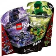 Конструктор Лего Нинджаго - Спинджицу Lloyd vs. Garmadon, LEGO NINJAGO, 70664