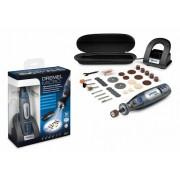 Мултишлайф DREMEL® Micro 8050-35, 7,2 V, 1,0 Ah, 3,75 h, 0,250 kg, F0138050JG, DREMEL