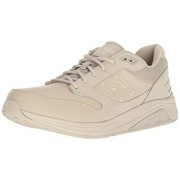 New Balance Men's Mens 928v3 Walking Shoe Walking Shoe, Cream, 8.5 2E US