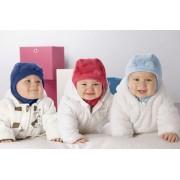 warme Wintermütze Schalmütze - STERNTALER WINTER 4501421 -K1600