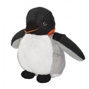 Wild Republic Lil' Cuddlekins Emperor Penguin Plush