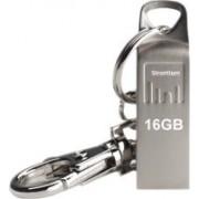Strontium Ammo USB Flash Drive 16 GB Pen Drive(Silver)