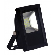 Mitea Lighting Reflektor SMD LED 6500K crni (M4013 10W)