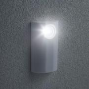Érintőkapcsolós LED irányfény - elemes