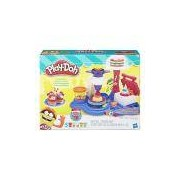 Conjunto Massinha Play-Doh Festa de Bolos Hasbro