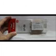 Canon Lp-E8 Battery Pack For Canon Eos 550D/600D/650D/700D