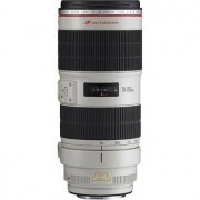 Canon EF 70-200/2,8L IS II USM