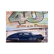 Cars Of The Decades 47 Chevy Fleetline #7/32