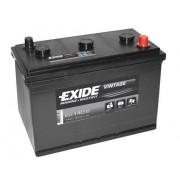 Tudor Exide Startbatteri Eu140-6
