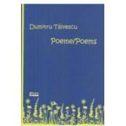 Poeme.Poems - Dumitru Talvescu