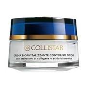 Creme biorevitalizante antienvelhecimento contorno de olhos 15ml - Collistar