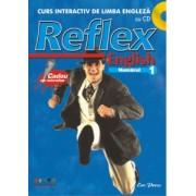 Reflex English nr. 1 cu microfon cadou