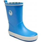Rubberen Kinderlaars Groovy Blauw - blauw - 31