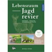 Kosmos Buch: Lebensraum Jagdrevier