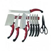 Set 11 cutite Contour Pro Knives