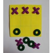 Feltro Igra za razonodu XOX (Model 2)