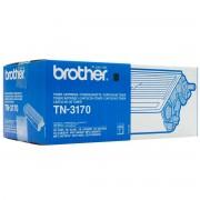 Brother Tóner Impresora BROTHER TN3170 Negro