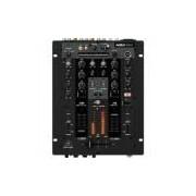 Mixer Dj Mesa De Som Bivolt Nox404 Behringer
