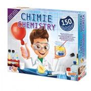 Kit Laboratorul de chimie, 150 experimente
