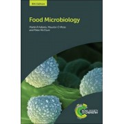 Food Microbiology, Hardcover (4th Ed.)