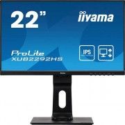 Iiyama ProLite XUB2292HS-B1 - Full HD Monitor