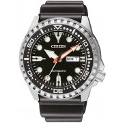 Ceas barbatesc Citizen NH8380-15EE Day-Date Automatic 46mm 10ATM