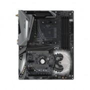 Placa de baza ASRock X470 Taichi Ultimate, AM4, DDR4 3466+,2 PCIe 3.0 x16, 8 SATA3, 3 USB 3.1
