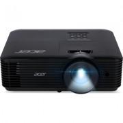 Pojector Acer X1227i, DLP 3D, XGA, 4000Lm, 20000/1, HDMI, Wifi, 2.7kg,EUROPower EMEA
