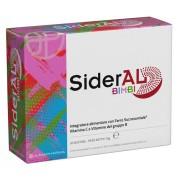 Junia Pharma Sideral Bimbi 20 Bustine