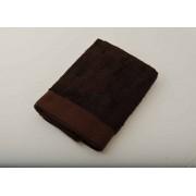 Salomé Prestige Drap de Douche Modal Chocolat