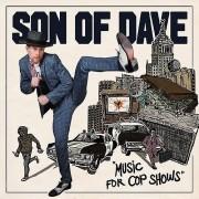 GODDAM RECORDS Fils de Dave - musique pour importation USA Cop montre [Vinyl]