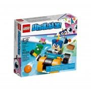 TRICICLO DEL PRINCIPE PERRICORNIO LEGO 41452