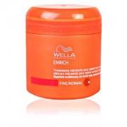 Wella ENRICH mask fine/normal hair 150 ml
