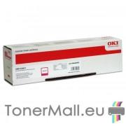 Тонер касета OKI 44643002 (Magenta)