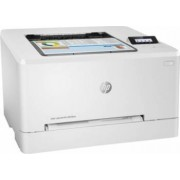 Imprimanta Laser Color HP LaserJet Pro M254nw Retea Wireless A4