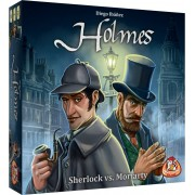 White Goblin Games Holmes