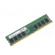DDR4, 8GB, 2400MHz, Samsung, 1.2V, UDIMM (M378A1K43CB2-CRCD0)