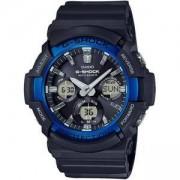 Мъжки часовник Casio G-shock WAVE CEPTOR SOLAR GAW-100B-1A2