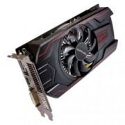 Видео карта AMD Radeon RX 560, 2GB, Sapphire Pulse RX 560, PCI-E 3.0, GDDR5, 128 bit, DisplayPort, HDMI, DVI