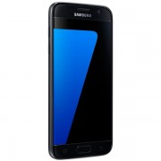 Smartphone Samsung Galaxy S7 32GB Black, ram 4GB, 5.1 inch, android 6.0 Marshmallow