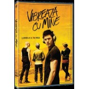 We Are Your Friends:Zac Efron - Vibreaza cu mine (DVD)