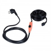 Waldbeck Flow Wire, кабел против замръзване, 4 м, с термостат, IP68 (GT7-Flow Wire 004)