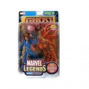 Marvel Legends Series 7 Phasing Ghost Rider Action Figure