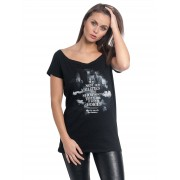 Warner T-Shirt »Harry Potter Choices«